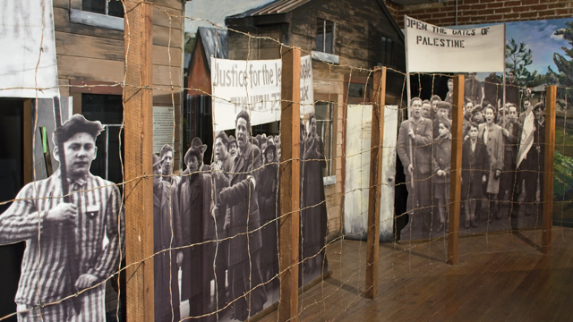 The Holocaust: Lessons In Humanity
