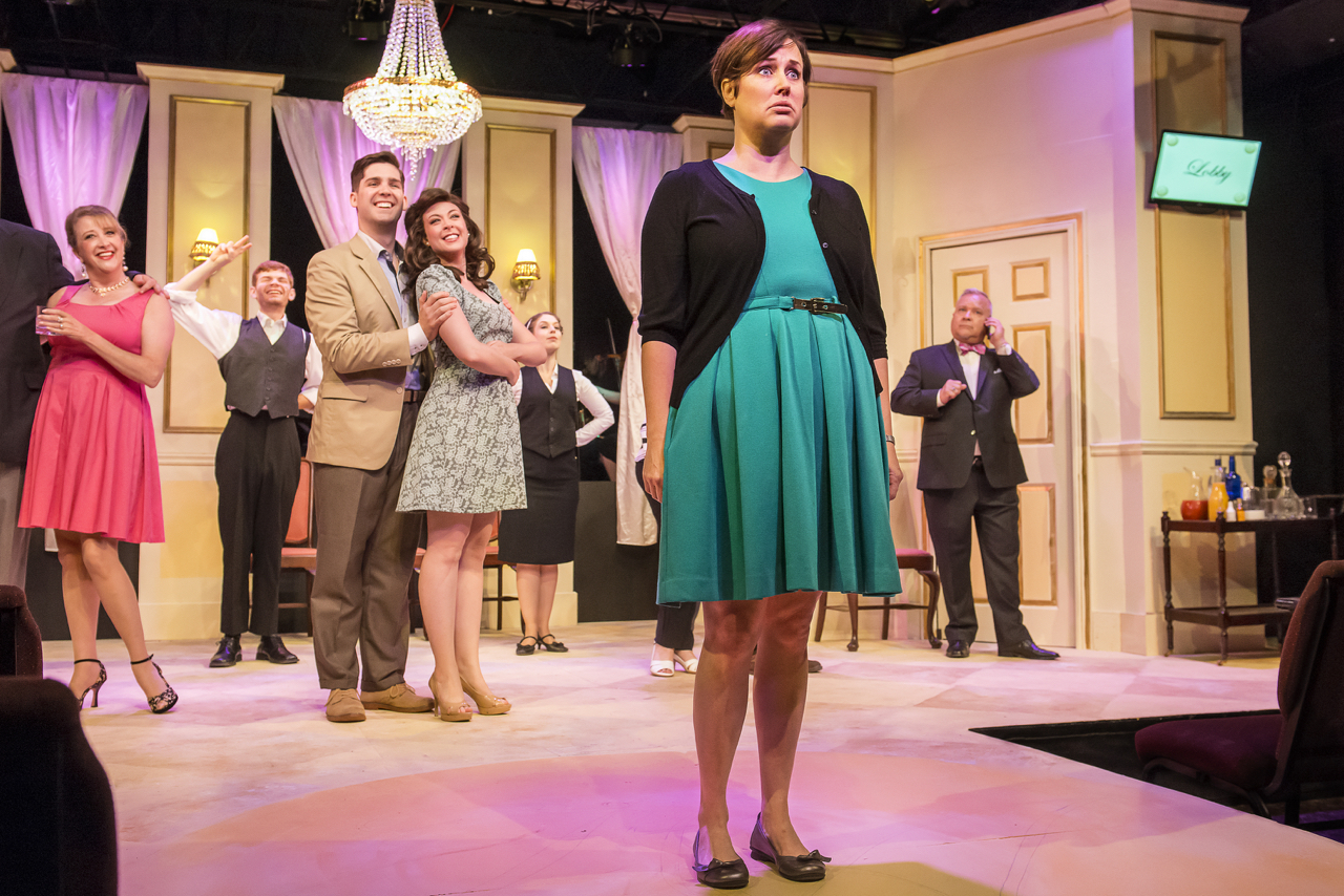 """""""It Shoulda Been You"""" Has Something Old, Something New, And Something Special For RVA"""