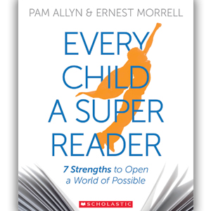 Raising Readers: A Review Of Every Child A Super Reader