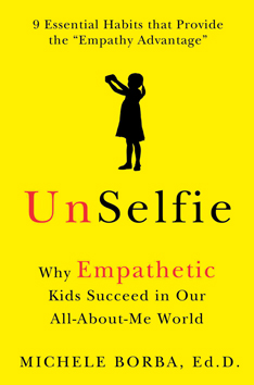 Encouraging Empathy: A Review Of UnSelfie