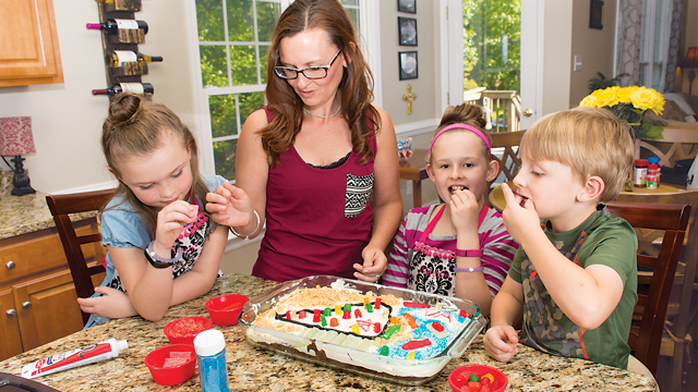 38 Fun-Fueled Ideas For Families!