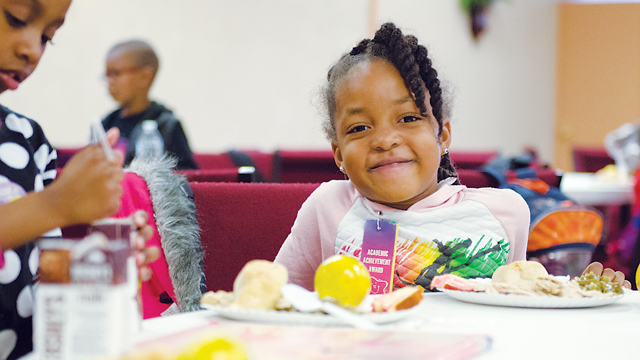 Food Insecurity In Central Virginia Is Something We Can Work To Fix