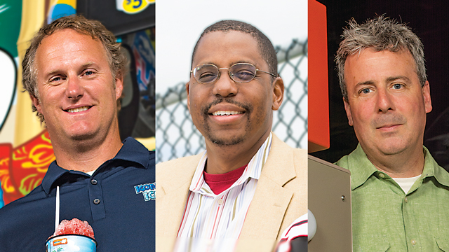 It's The Dad Life! Meet 3 Richmond Fathers