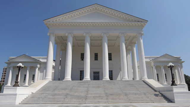 Lawmaking Update For RVA
