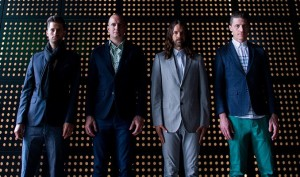 Evan McKeel will perform with indie rockers MUTEMATH at The National, Monday, March 21.