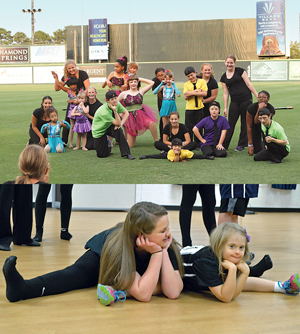 Miracles in Motion is a dance troupe in Richmond for kids of all ages with special needs. While taking lessons in jazz, tap, and ballet, and preparing for showcase performances, the children not only enhance their social skills, but also make friends naturally.