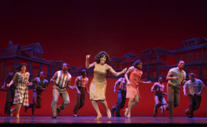 MoTOWN THE MUSICAL First National Tour (C) Joan Marcus, 2014