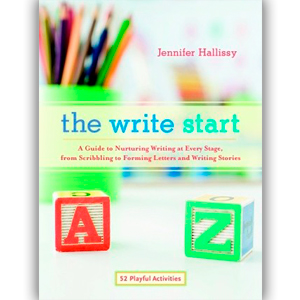 The Wonderful World Of Writing: A Review Of The Write Start