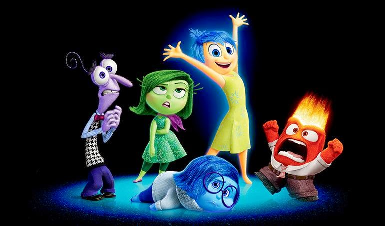 "What Pixar's ""Inside Out"" Teaches Parents"