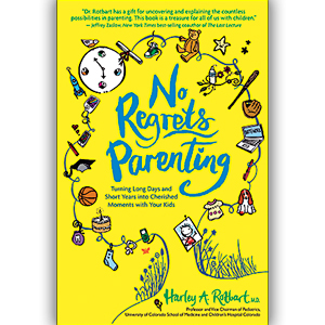 Moments That Matter Most: A Review Of No Regrets Parenting