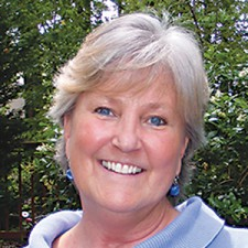 Suzanne Hanky