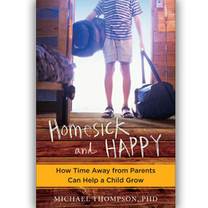 Holding On Too Tight: A Review Of Homesick And Happy