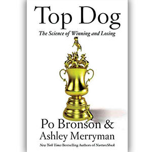 Top Dog: Feeding The Competitive Fire