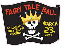 """Virginia Rep's Fairy Tale Ball Is """"Some Kind Of Wonderful"""""""