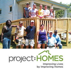 Project:HOMES And Renew Crew