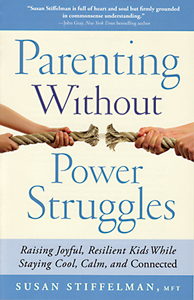 Parenting Without Power Struggles – Helping Kids Deal With Frustration
