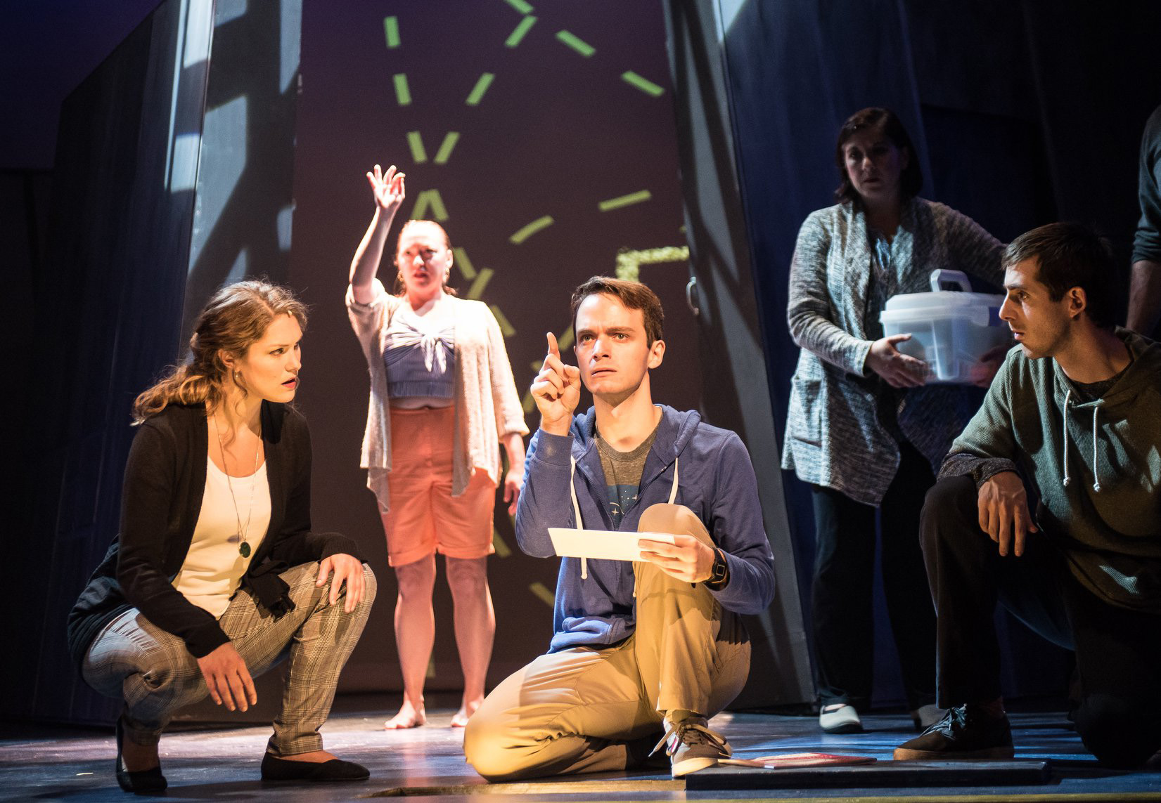 """Curious Incident"" Is A Family Drama With Heart And Originality"