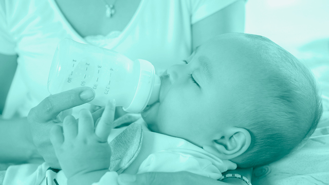 Are Babies Getting Enough Vitamin D?