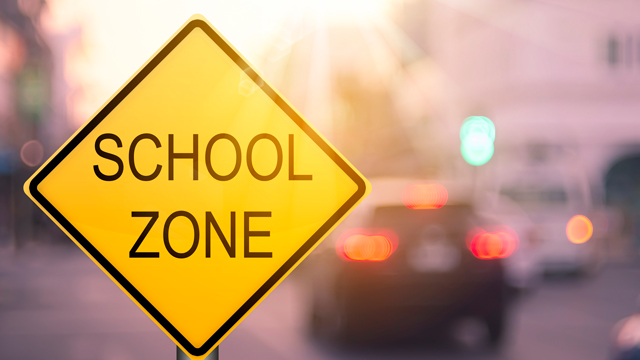 Policymakers Focus On School Safety