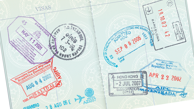 Travel And Study Abroad